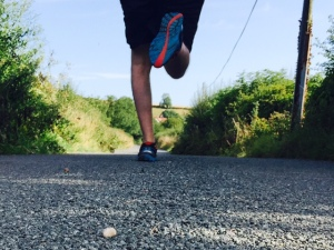 Intervals, insulin and idiocy: why I'm starting marathon training three months earl
