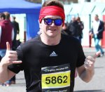 Should I do the Brighton Marathon as a training run?