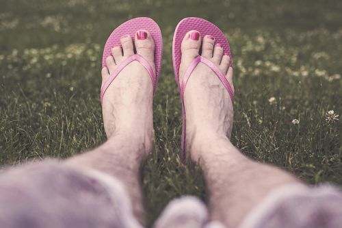 Do you really need toenails?