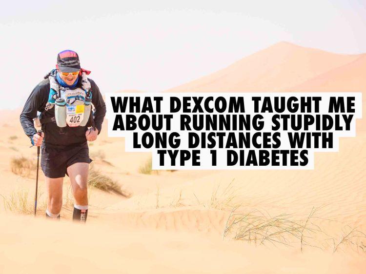 Dexcom lessons
